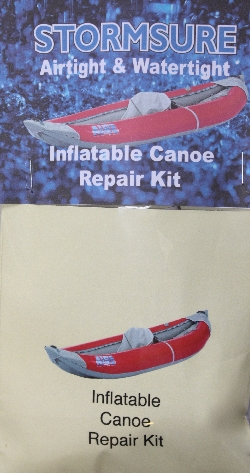 Canoe repair kit uk ebay